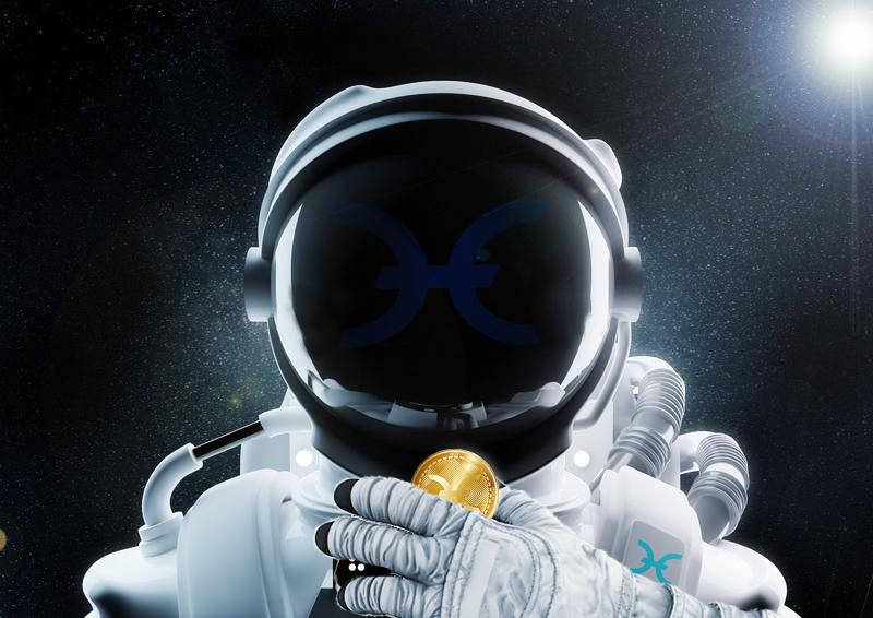 Holo astronauts meme