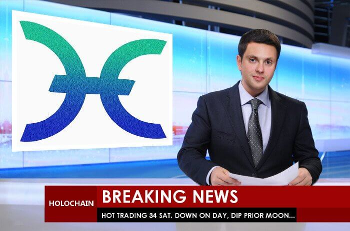 holo breaking news meme