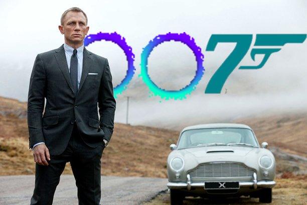 Holochain James Bond meme