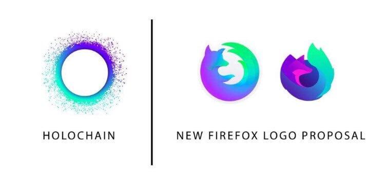 Holochain Mozilla meme