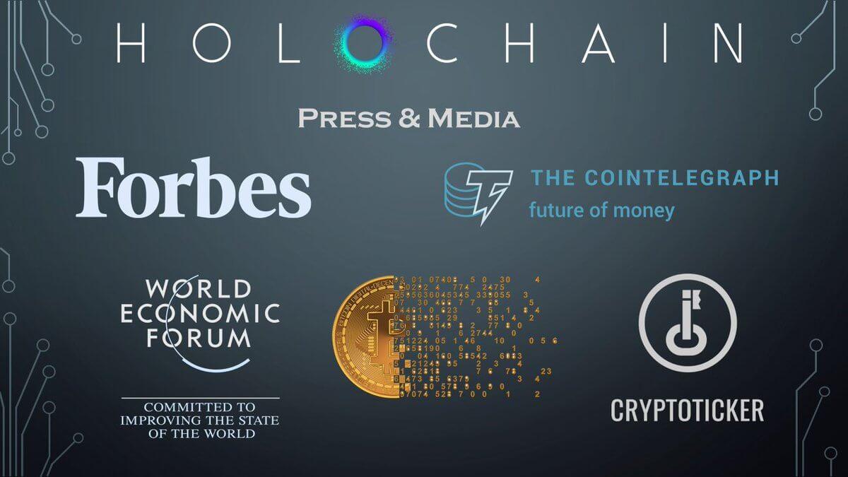 Holochain partnerships meme